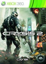 Electronic Arts Crysis 2 (Xbox 360)