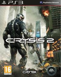 Electronic Arts Crysis 2 (PS3)
