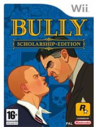 Bully [Scholarship Edition] (Wii)