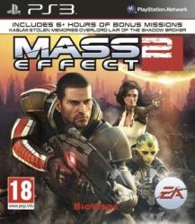 Electronic Arts Mass Effect 2 (PS3)