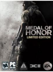 Electronic Arts Medal of Honor [Limited Edition] (PC)