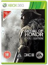 Electronic Arts Medal of Honor [TIER 1 Edition] (Xbox 360)
