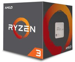 AMD Ryzen 3 2200G Quad-Core 3.5GHz AM4