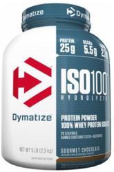 Dymatize ISO 100 - 2200g