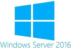 Microsoft Windows Server 2016 Essentials CZE 871141-221