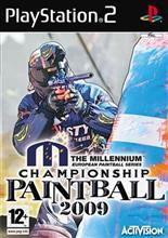 Activision Millennium Series Championship Paintball 2009 (PS2)