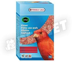 Versele-Laga Orlux Eggfood Canaries Red 1kg