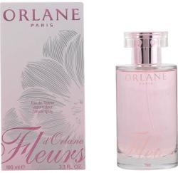 Orlane Fleurs d'Orlane EDT 100ml