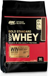 Optimum Nutrition Gold Standard 100% Whey - 2740g