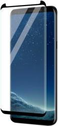 ZMEURINO Sticla Securizata Full Body 3D Curved Negru SAMSUNG Galaxy S9 Plus (ZMVIPC_SGS9PLUS)