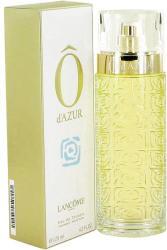 Lancome O d'Azur EDT 125ml