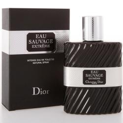 Dior Eau Sauvage Extreme (Intense) EDT 100ml