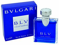Bvlgari BLV pour Homme EDT 5ml
