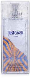 Just Cavalli Him EDT 30ml
