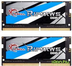 G.SKILL Ripjaws 32GB DDR4 3200MHz F4-3200C18D-32GRS