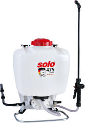 SOLO 475 Comfort 15L