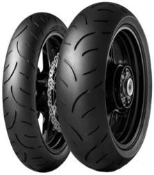 Dunlop Sportmax Qualifier II 190/50 ZR17 73W