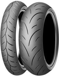 Dunlop Sportmax Qualifier 180/55 ZR17 73W