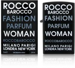 Rocco Barocco Fashion Woman EDP 75ml