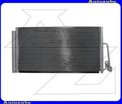 MINI R55-R59 2006.11-2014.02 Klímahűtő, szárítóval 2010.08. ig. V06005363