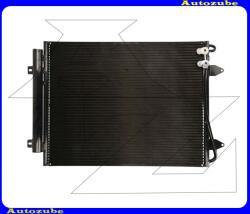 """VW PASSAT B6 2005.03-2010.10 /3C/ Klímahűtő """"1.4TSI / 1.8TSI / 2.0TFSI / 3.2FSI / 3.6"""" VNA5226D"""