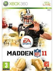 Electronic Arts Madden NFL 11 (Xbox 360)