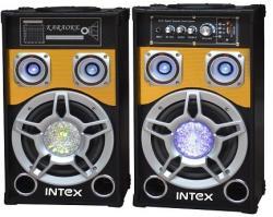 Intex DJ-801K