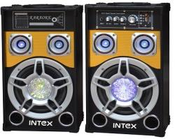 Intex DJ-801BT