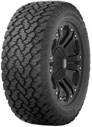 General Tire Grabber AT2 255/55 R18 109H