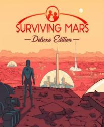 Paradox Interactive Surviving Mars [Deluxe Edition] (PC)