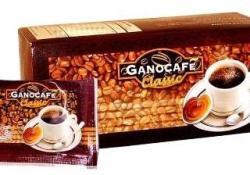 GanoCafe Classic 30 plicuri