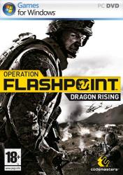 Codemasters Operation Flashpoint Dragon Rising (PC)