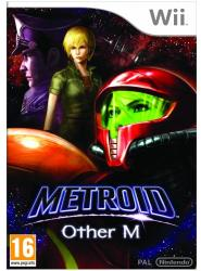 Nintendo Metroid Other M (Wii)