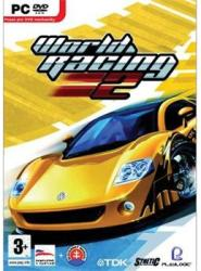 Playlogic World Racing 2. (PC)