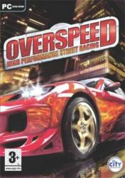 City Interactive Overspeed (PC)