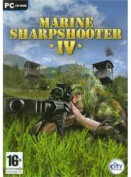 Groove Games Marine Sharpshooter IV (PC)