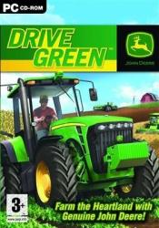 Valusoft John Deere Drive Green (PC)
