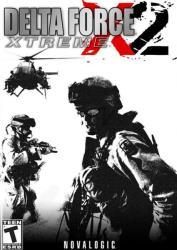 Novalogic Delta Force Xtreme 2 (PC)