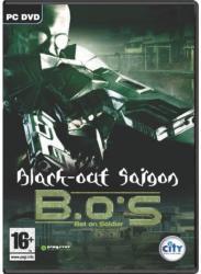 Digital Jesters Bet on Soldie Black on Saigon (PC)