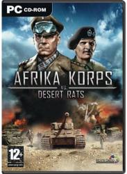 Encore Software Afrika Korps vs. Desert Rats (PC)