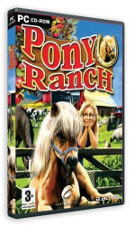 Koch Media Pony Ranch (PC)