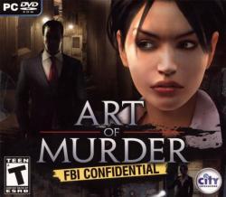 City Interactive Art of Murder FBI Confidential (PC)
