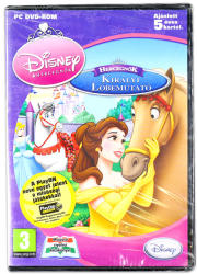 Disney Disney Princess Royal Horse Show (Királyi lóbemutató) (PC)