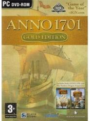Aspyr Anno 1701 [Gold Edition] (PC)