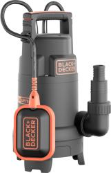 Black & Decker BXUP750PTE
