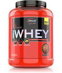 GENIUS NUTRITION iWhey - 2000g