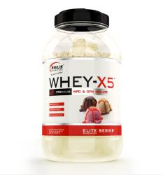 GENIUS NUTRITION Whey X5 - 2000g