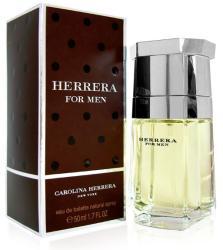 Carolina Herrera Herrera for Men EDT 50ml