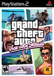 Rockstar Games Grand Theft Auto Vice City Stories (PS2)