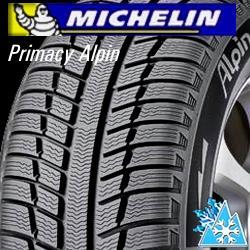 Michelin Primacy Alpin PA3 215/65 R16 98H